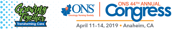 ONS 44th Annual Congress