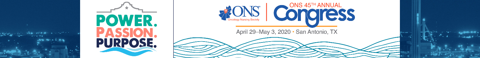 ONS 45th Annual Congress